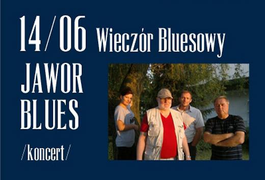 14. 06 Jawor Blues