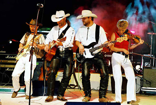 23.08 Honky Tonk Brothers