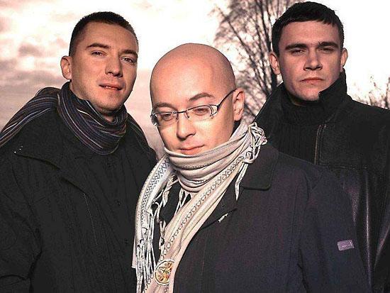 21.02 Marcin Wasilewski Trio