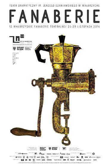 plakat FANABERII - Kopia