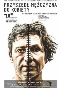 PRZYSZEDŁ MĘŻCZYZNA DO KOBIETY @ Teatr Dramatyczny w Wałbrzychu | Wałbrzych | Województwo dolnośląskie | Polska