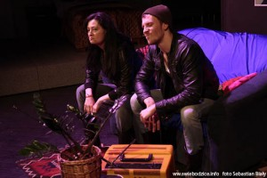 GOOD NIGHT COWBOY @ Teatr Dramatyczny w Wałbrzychu | Wałbrzych | Województwo dolnośląskie | Polska