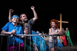 NA BOGA! @ Teatr Dramatyczny w Wałbrzychu | Wałbrzych | Województwo dolnośląskie | Polska
