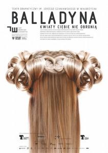 BALLADYNA @ Teatr Dramatyczny w Wałbrzychu | Wałbrzych | Województwo dolnośląskie | Polska