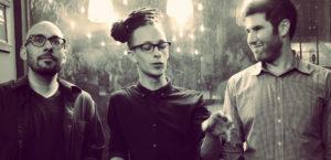 Philippe Lemm Trio @ Klub A'propos | Wałbrzych | Województwo dolnośląskie | Polska