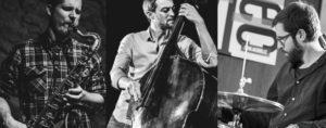 Weller/Parker/Drobka Trio @ Klub A'propos | Wałbrzych | Województwo dolnośląskie | Polska