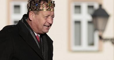 Zmiany, zmiany, zmiany… Bogdan Kożuchowicz stracił posadę.