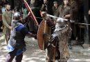 W najbliższy weekend XIII Jarmark Średniowieczny na zamku Grodno