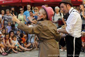 XX Festiwal Teatru Otwartego @ Rynek, Świdnica | Świdnica | Województwo dolnośląskie | Polska