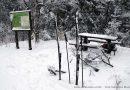 Całkiem fajna zima na Trójgarbie