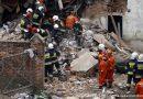 Ogólnopolska zbiórka dla poszkodowanych w katastrofie budowlanej w Świebodzicach