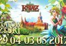 Festiwal Kwiatów w Książu już się zbliża…