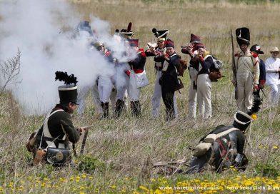 210 rocznica Bitwy pod Strugą (foto)
