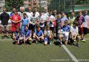 Mała Liga Mistrzów 2017 w Świebodzicach