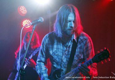 Amerykański Steepwater Band zagrał w Dobromierzu