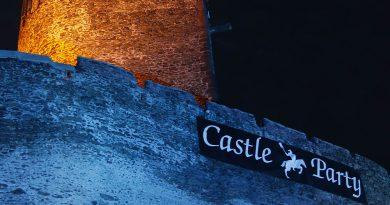 Kończą się bilety na Castle Party 2017 w Bolkowie