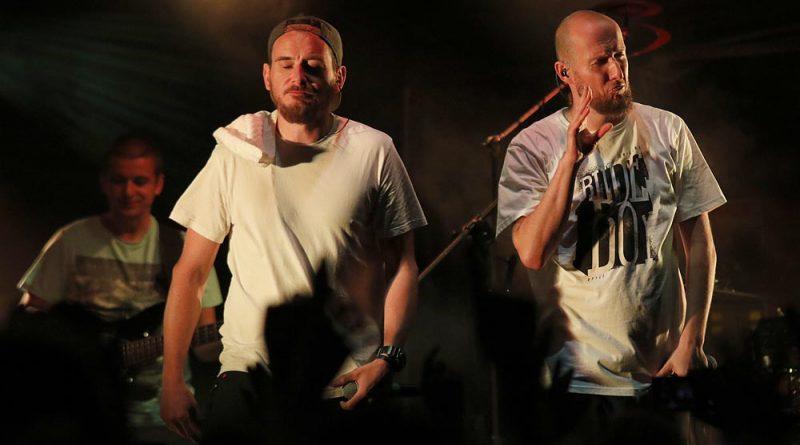 Dni Świebodzic – zdjęcia z koncertu Grubsona