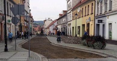 Ulica Sienkiewicza znowu zamknięta – zapłacimy za nieudolność Ratusza