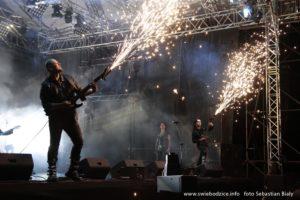 NeuOberschlesien [metal] @ Klub Bolko | Świdnica | Województwo dolnośląskie | Polska