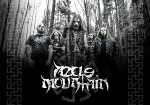 Azel's Mountain, Collision, In The Name of God @ Klub Bolko | Świdnica | Województwo dolnośląskie | Polska