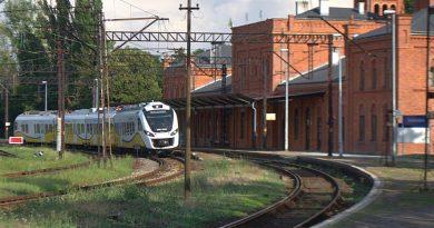 Będzie remont stacji w Świebodzicach i nie tylko