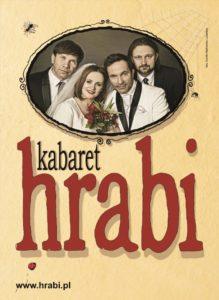 kabaret HRABI @ Teatr w Świdnicy | Świdnica | Województwo dolnośląskie | Polska