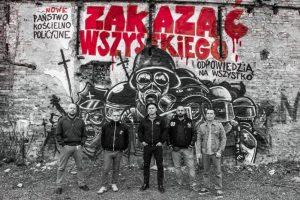 Koncert: Lazy Class, High Society oraz Little Boy Silesia Hard Core Punk @ Klub Bolko | Świdnica | Województwo dolnośląskie | Polska