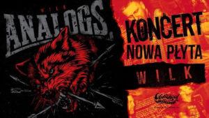 THE ANALOGS + Support @ Klub Bolko | Świdnica | Województwo dolnośląskie | Polska