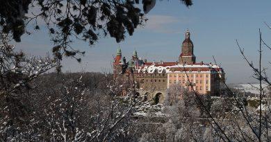 Zamek Książ ma problem z udostępnieniem podziemi