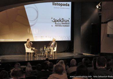 Spectrum – festiwal filmowy w Świdnicy