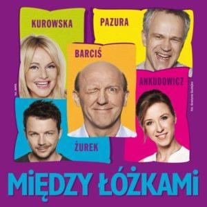 Między łóżkami – spektakl teatralny @ Świdnicki Ośrodek Kultury | Świdnica | Województwo dolnośląskie | Polska