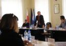 Sprawozdanie burmistrza na sesji Rady Miejskiej