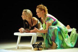 Po co są matki? – komedia z Teatru Polonia w Warszawie @ Sala teatralna Świdnickiego Ośrodka Kultury | Świdnica | Województwo dolnośląskie | Polska