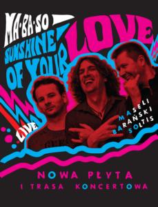 Świdnickie Noce Jazzowe: MaBaSo (Maseli, Barański, Soltis) @ Patio Restauracji   Świdnica   Województwo dolnośląskie   Polska