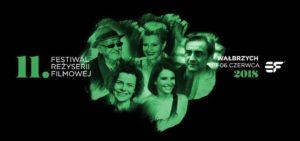 11. Festiwal Reżyserii Filmowej @ Wałbrzych: Stara Kopalnia, kino Apollo, WOK | Wałbrzych | Województwo dolnośląskie | Polska