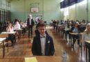 Czas kwitnących kasztanów czyli egzamin maturalny w świebodzickim liceum