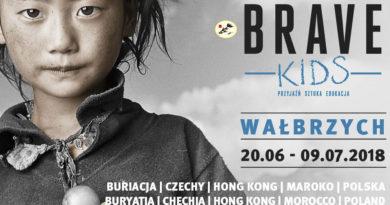 Trwa Brave Kids 2018