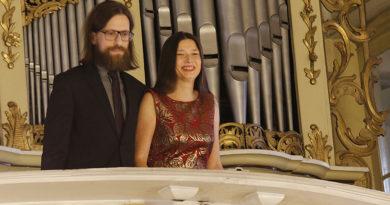 Koncert upamiętniający 100 rocznicę odzyskania przez Polskę Niepodległości w kościele pw. Piotra i Pawła
