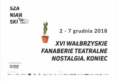 Ostatnie Fanaberie w Szaniawskim…