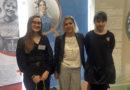 """Uczniowie z LO w Świebodzicach na konferencji naukowej o prawach kobiet i na rozdaniu nagród laureatom konkursu """"Niezwykłe Dolnoślązaczki"""""""