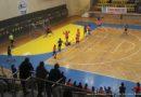 Mecz 5 kolejki rozgrywek II Ligi Kobiet Piłki Ręcznej dla Victorii