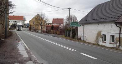 Będzie przebudowa drogi krajowej nr 34 w Siodłkowicach