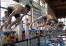 Zawody Pływackie w Sprincie – doskonała promocja miasta! (foto)