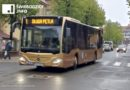 Jedna linia autobusowa w Świebodzicach. Dla kogo taka komunikacja?