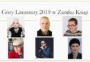 Góry Literatury w Zamku Książ koło Świebodzic