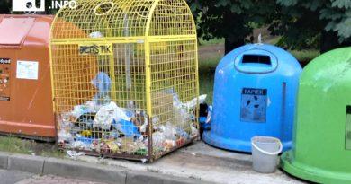 Od września podrożeją śmieci!