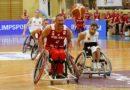 Trwają Mistrzostwa Europy w koszykówce na wózkach