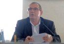 Przewodniczący Rady Miejskiej w Świebodzicach Zdzisław Pantal przeprasza