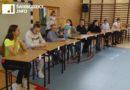 Zakończył się tydzień wyborczy w LO w Świebodzicach