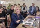Z posiedzenia Rady Miejskiej w Świebodzicach…